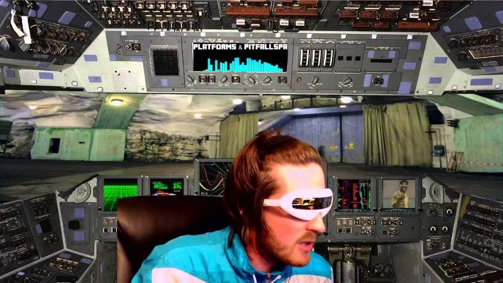 futureman-stream