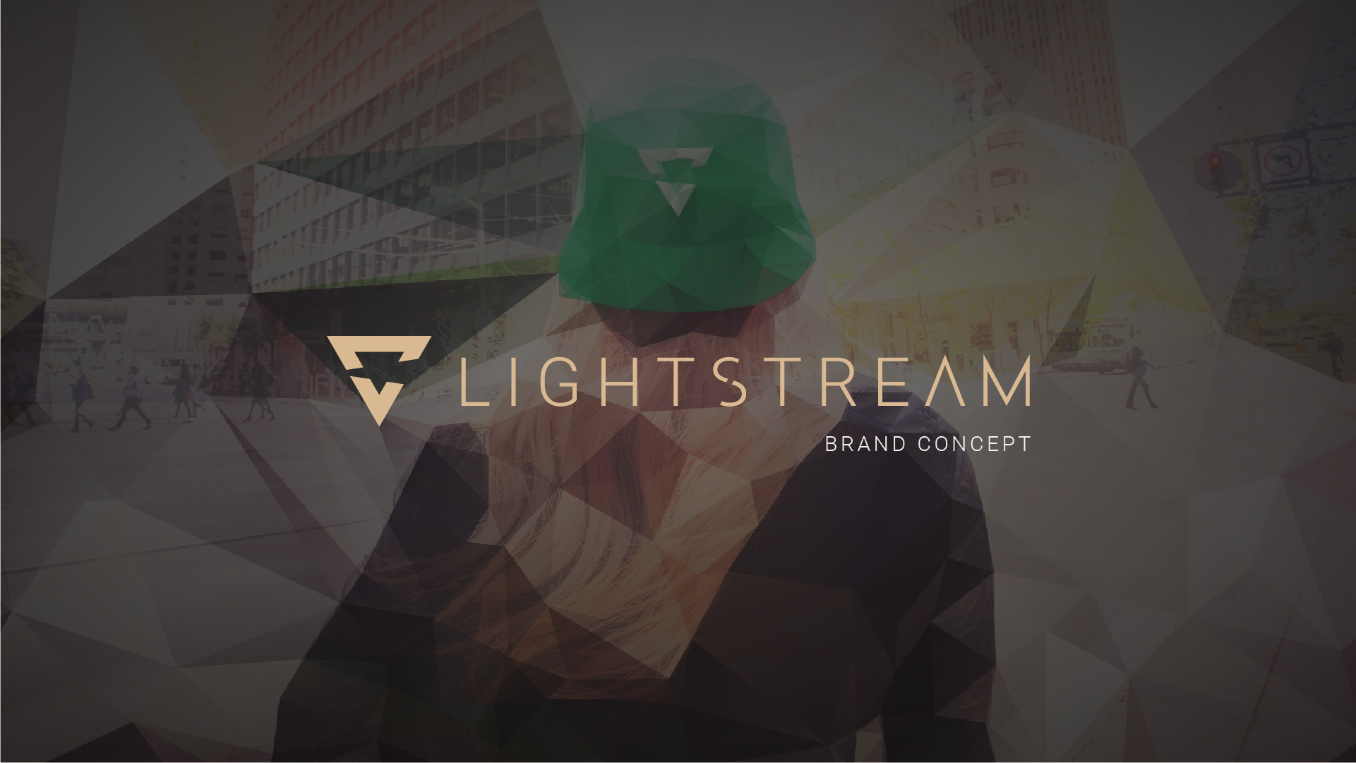 Lightstream new brand concept cover