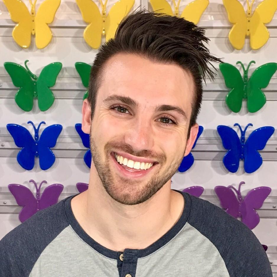 Garrett Wills