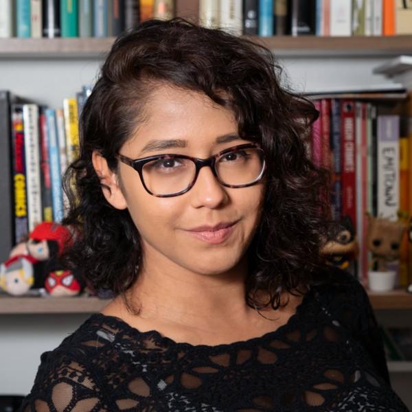 Serena Gutierrez